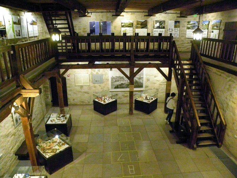 Ночь музеев в Нарвском замке