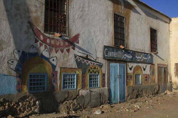 На примере Египта: Где побывали социализм с коммунизмом,- там везде разруха в головах - Лиза Богуцкая (фото)