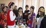 праздник Таджикской национально-культурной автономии «Фонари Дружбы»