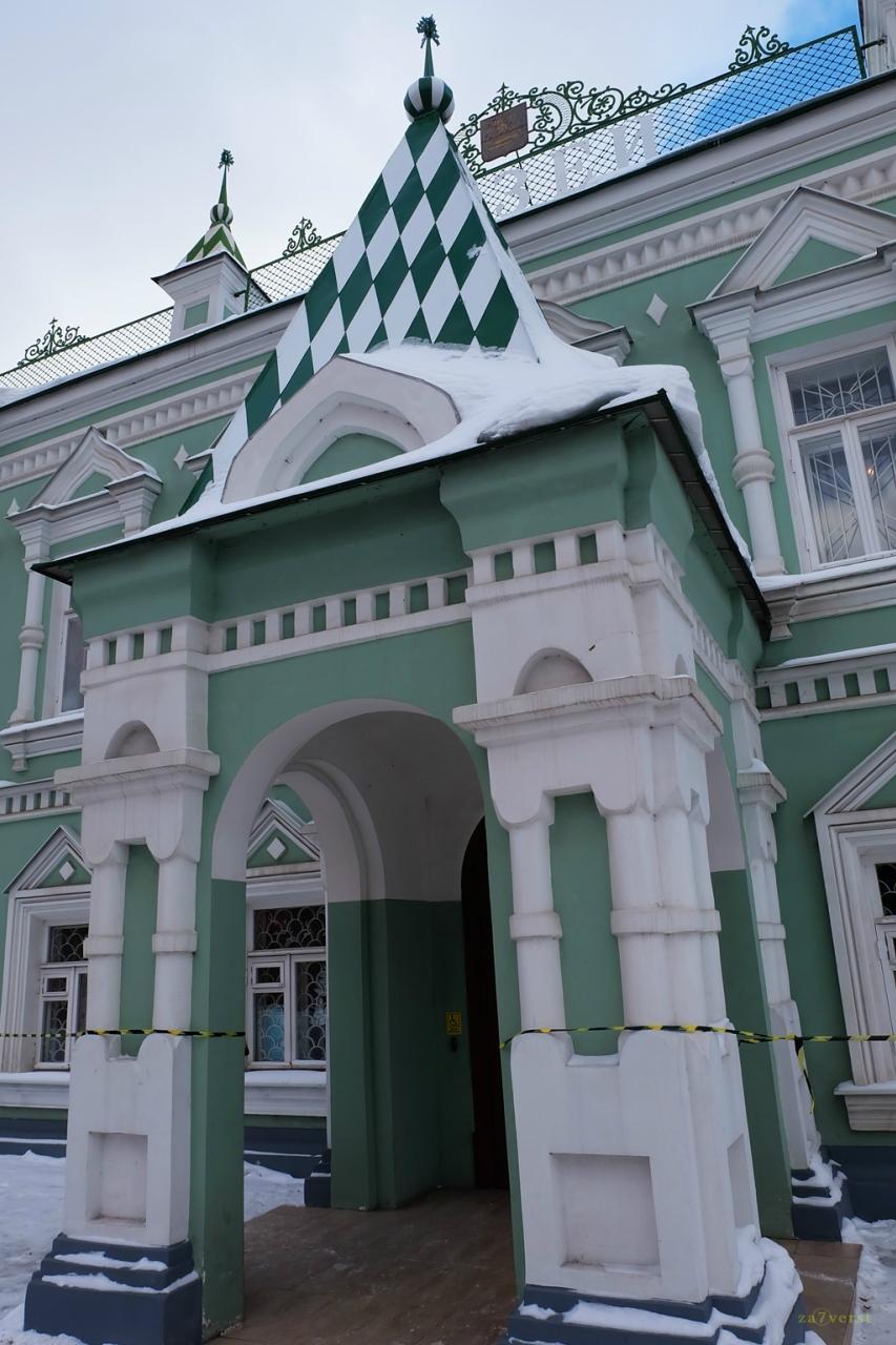 Шуйский краеведческий музей
