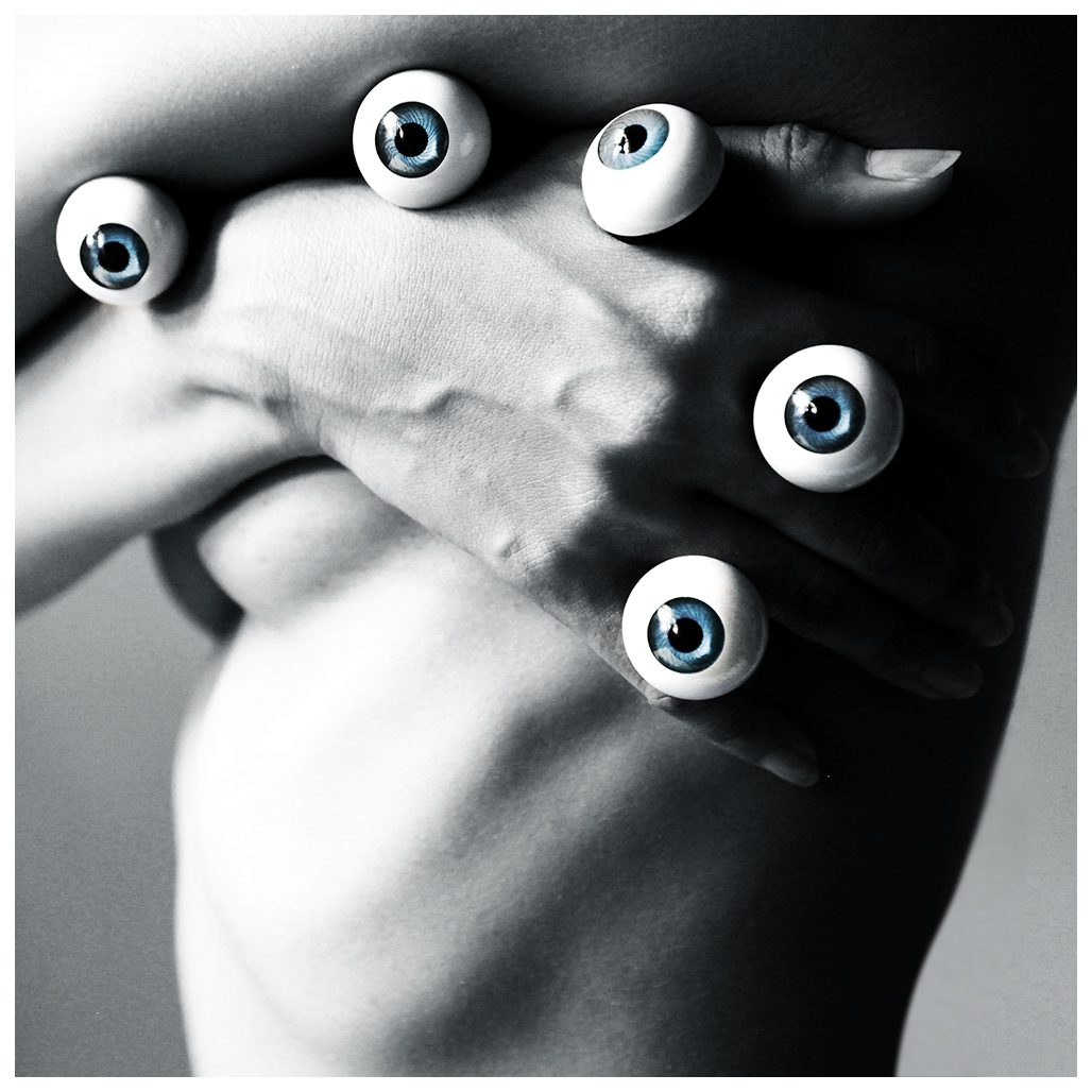 Глаза - зеркало души / Фотограф  funnylens um