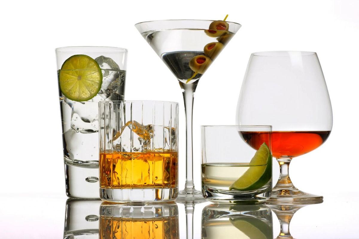 Росстат цифрами обосновал , что предпочитают пить жители  Российской Федерации