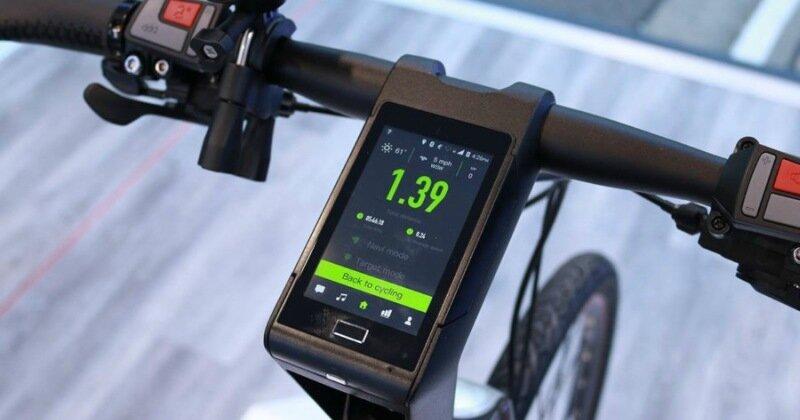 Компания LeEco выпустила умные велосипеды на Android