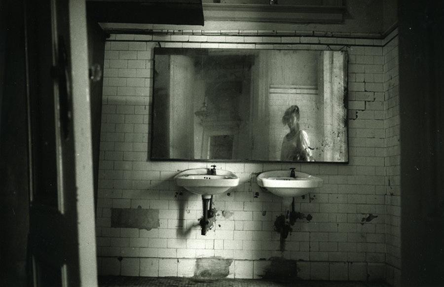 Датский фотограф Красс Клемент