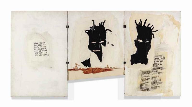 Отдельного внимания заслуживает арт-коллекция актера, насчитывающая более 200 работ, в том числе так