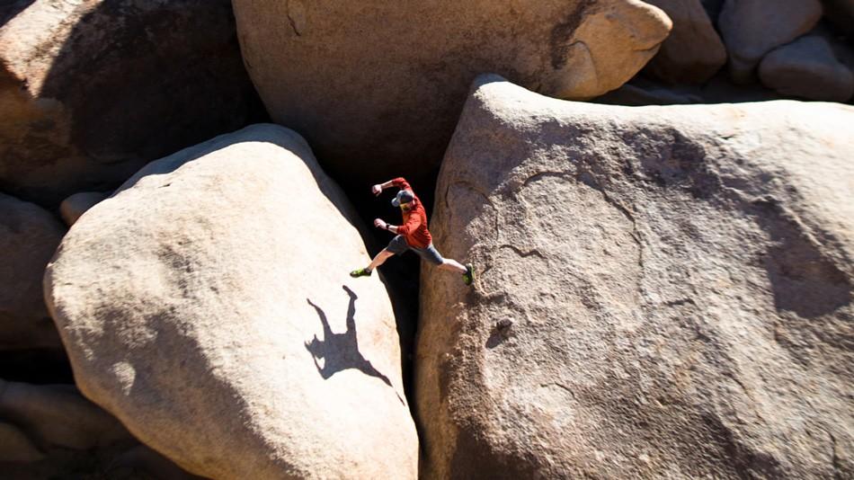 7. Огромные камни в калифорнийском Джошуа Три способны пробудить ребенка в каждом из нас.