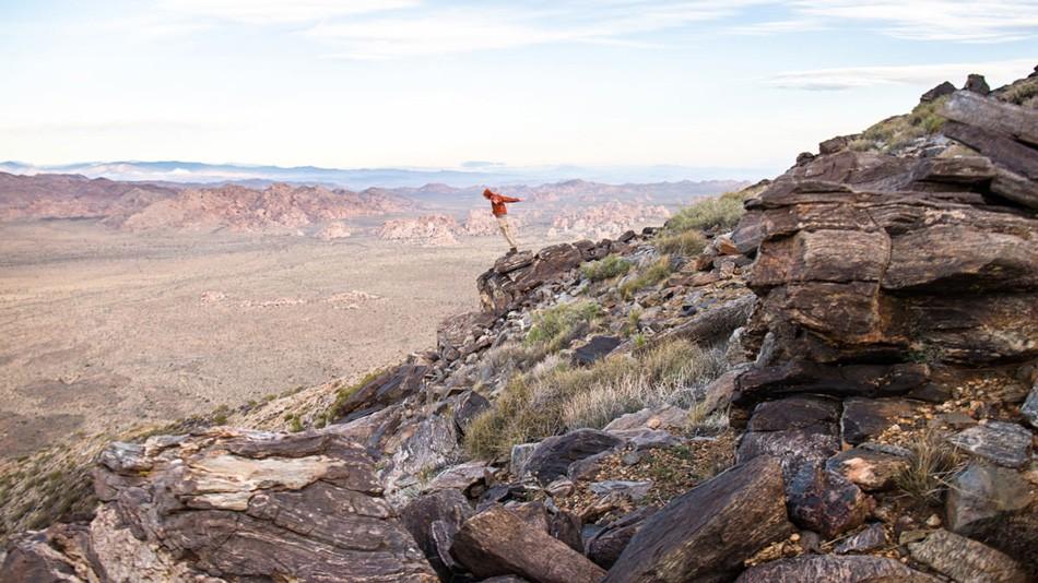 9. На вершине горы Рюн в испанских Пиренеях дуют настолько сильные ветра, что без проблем могут сдут
