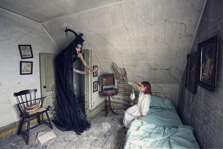 «В моем шкафу».
