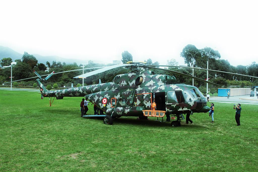 6. Ну и раз уж разговор зашел про вертолеты, то есть хорошие новости: очередная партия вертолетов Ми