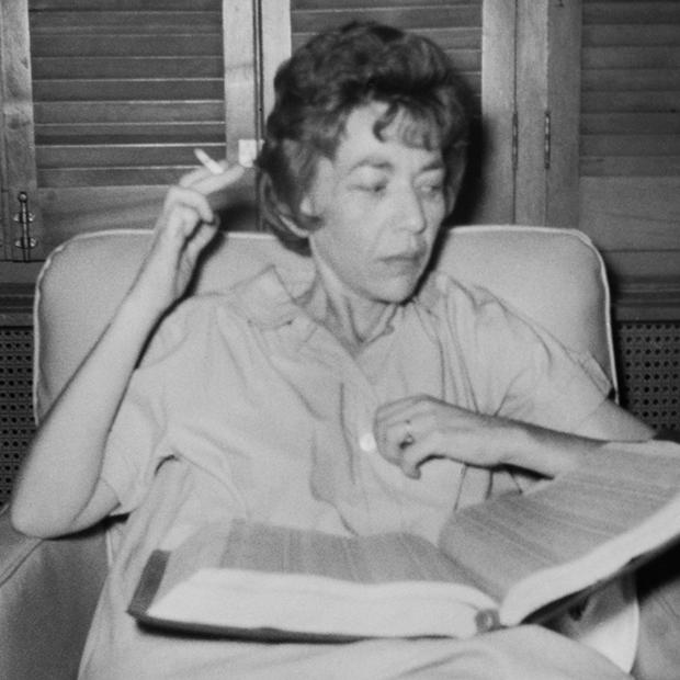 Мама, 1960.