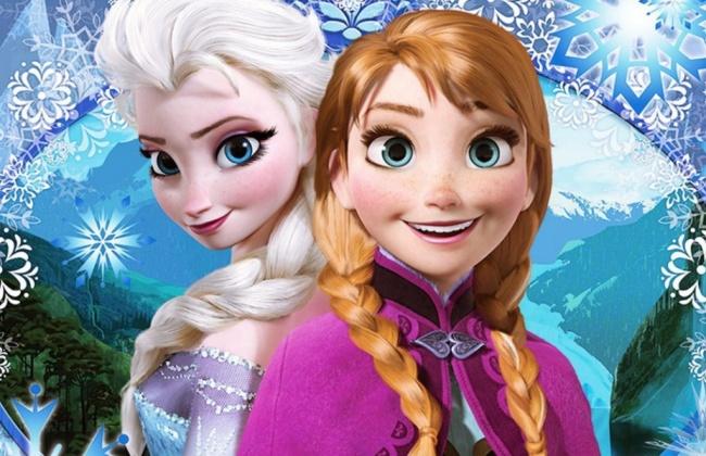 © The Walt Disney Company  Приквел : Холодное сердце (12декабря 2013года) Премьера : 27нояб
