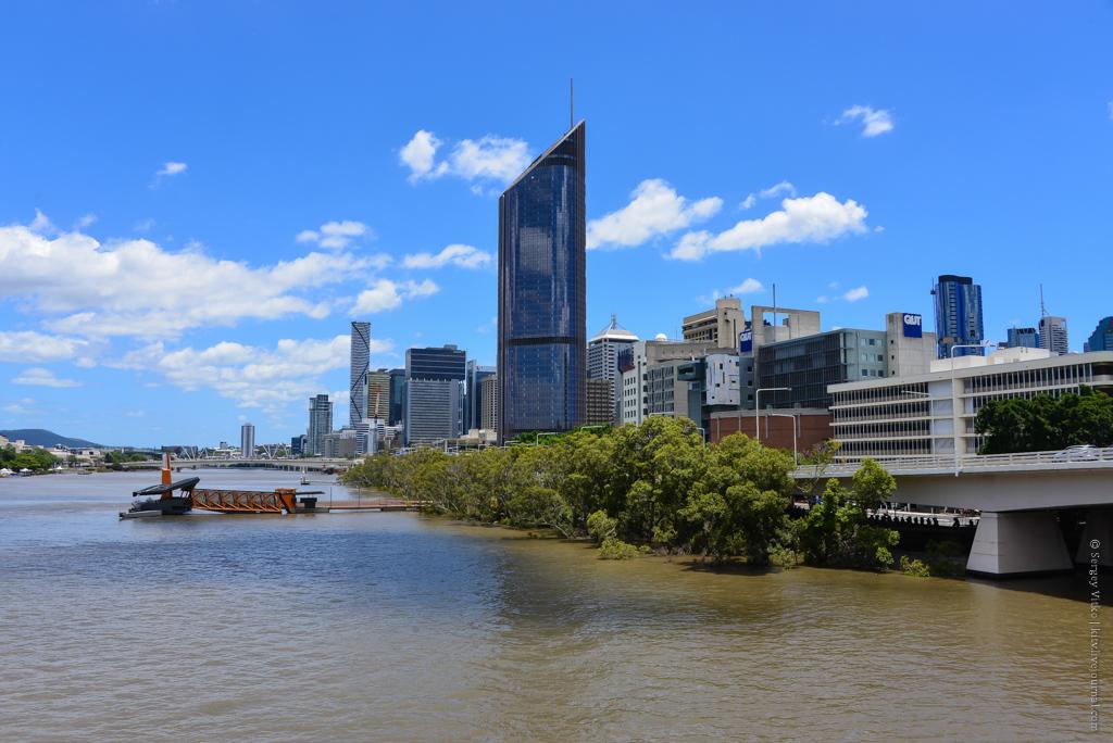 10 интересных фактов об австралийском Брисбене