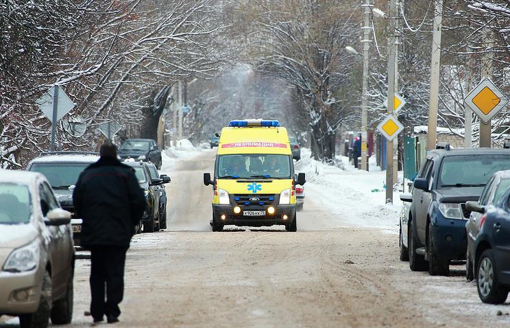 ВВолгоградской области ототравления газом погибли братья 9-ти и 2-х лет