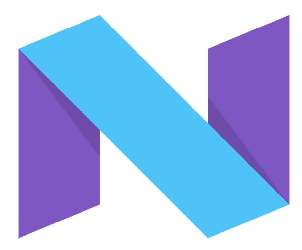 Бета-версияОС андроид 7.1.2 Nougat стала доступна для тестов