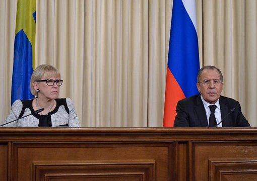 Лавров заверил, что виновные внападении нажурналистов вИнгушетии будут наказаны