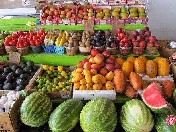 Лучшие продукты для поддержания здоровья почек