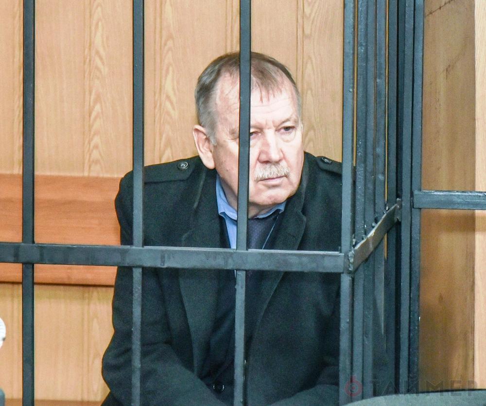 Суд продлил арест для заказчика похищения Гончаренко
