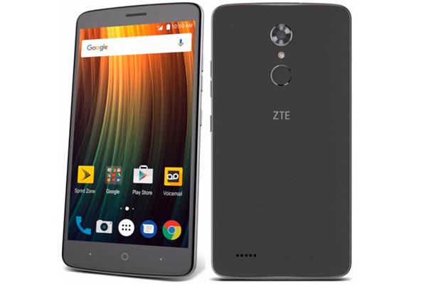 ZTE выпустит 6-дюймовый Android-смартфон Blade XMax