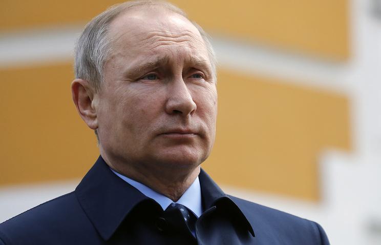 Путин: Российская Федерация может принять еще одну Олимпиаду