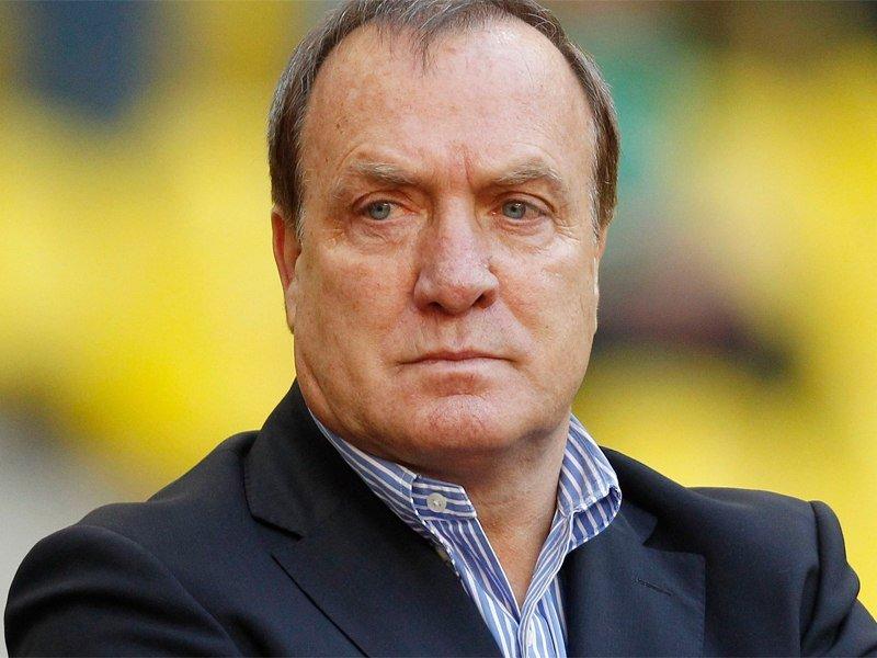 Прошлый тренер сборной Российской Федерации пофутболу возглавил команду Голландии