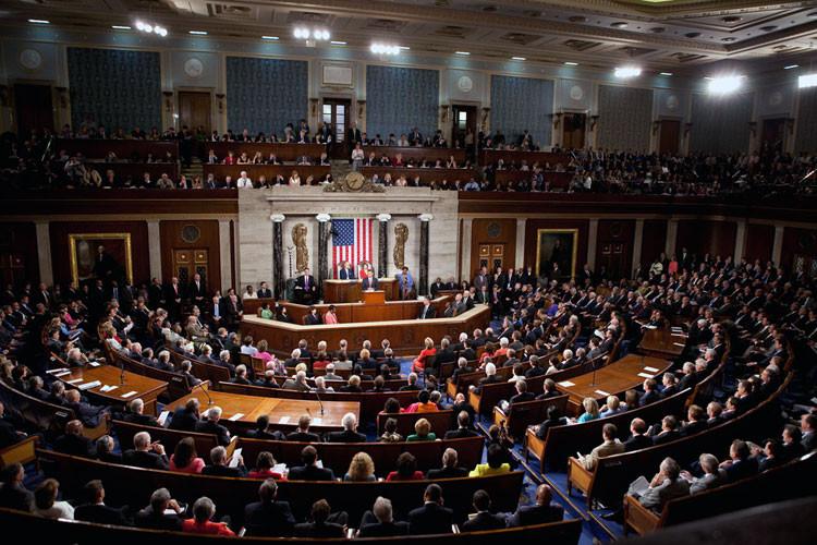 IT-компании попросили съезд США регулировать массовую слежку вглобальной паутине