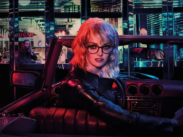 RAY-BAN 2017 CAMPAIGN BY STEVEN KLEIN