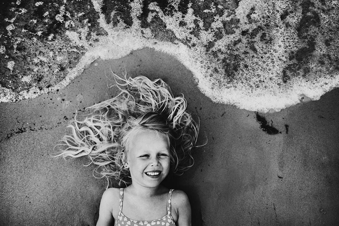 Black and White Child Photo Contest 2016 – Amazing pictures dedicated to childhood (34 pics)