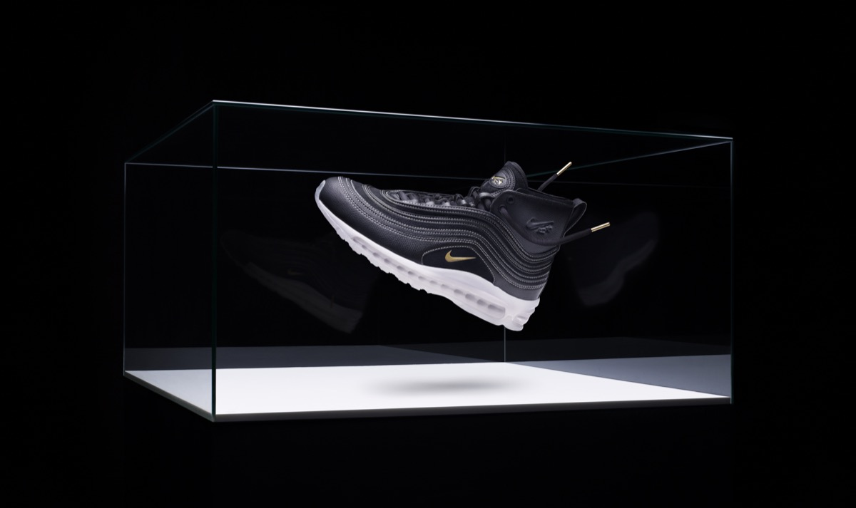 NikeLab Air Max 97 by Riccardo Tisci.