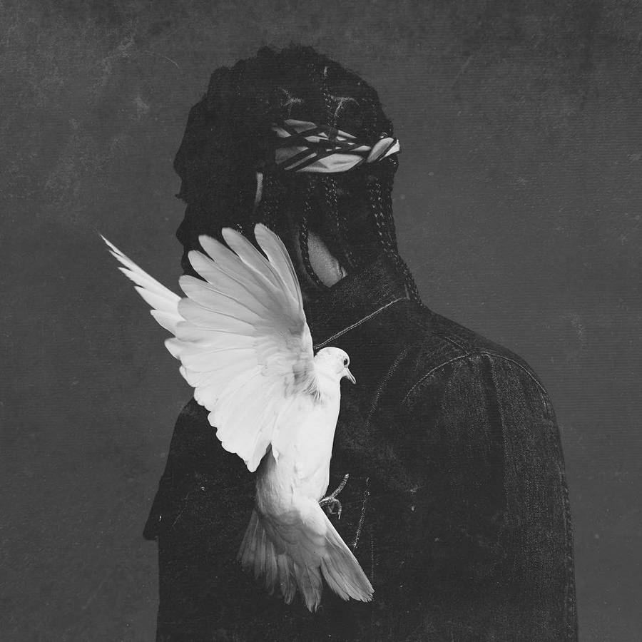 Pusha T - King Push-Darkest Before Dawn: The Prelude