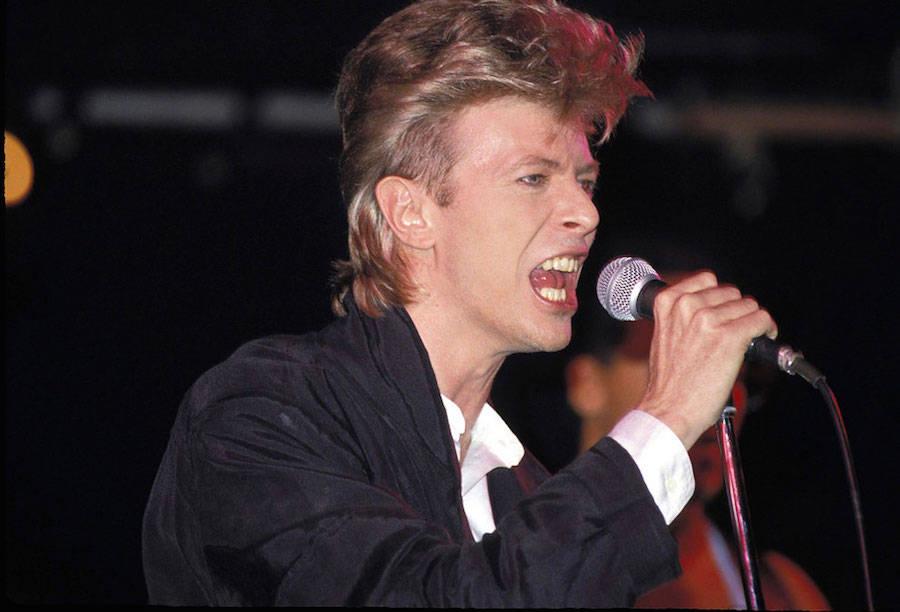 1987, Sydney