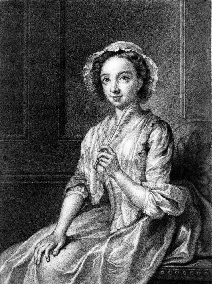 1753 John Bowles (British Printer, 1701-1779) The Five Senses - Touch.jpg