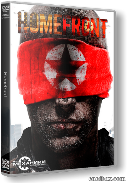 Homefront: Ultimate Edition (2011) PC | RePack от R.G. Механики