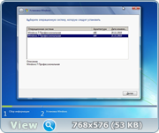 Windows 7 Pro VL SP1 x86/x64 Lite v.20 by naifle (Ru)