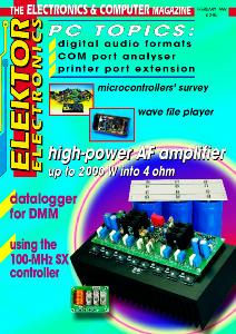 Magazine: Elektor Electronics - Страница 5 0_18f3ab_e832a70e_orig