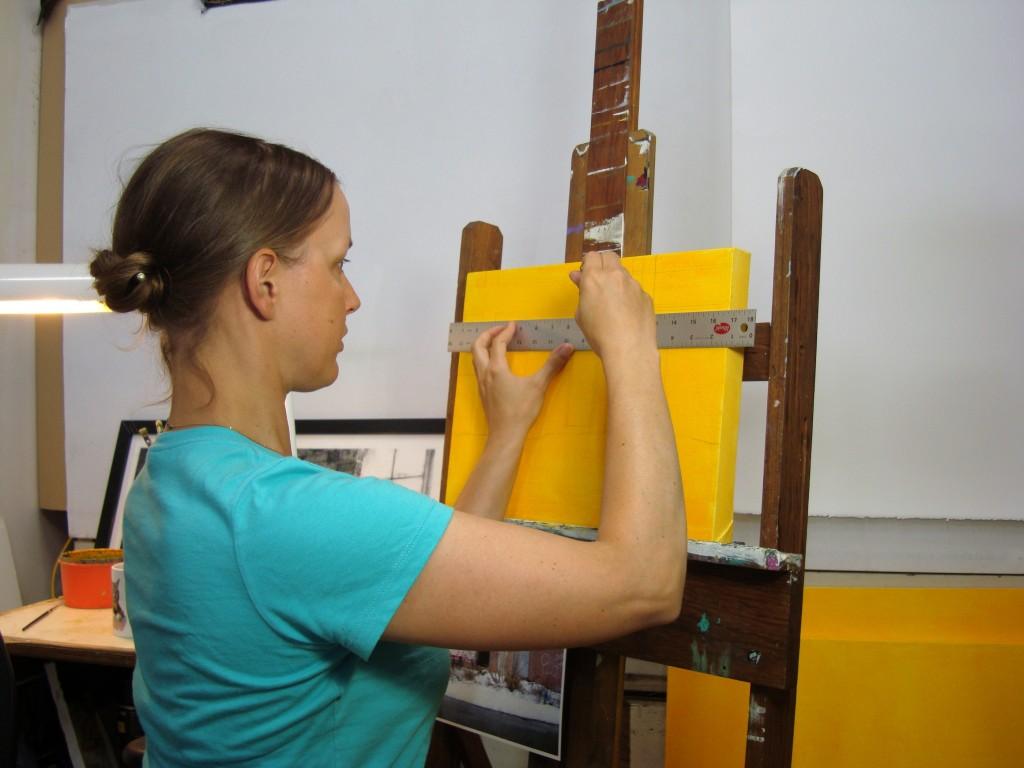 One Piece of Art: Stephanie Buer