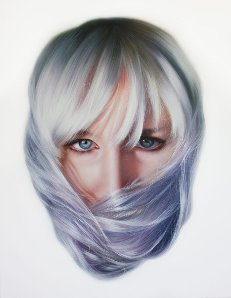 Storytellers: Intriguing Portraits by Roos van der Vliet
