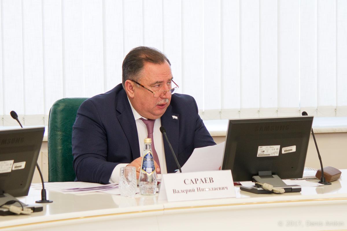 совещанию по комплексному развитию Саратова в 2017 году фото 3