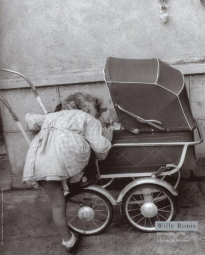 1956. Бенодет