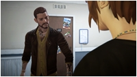 Life is Strange: Before the Storm. The Limited Edition (2017/RUS/ENG/RePack by xatab)