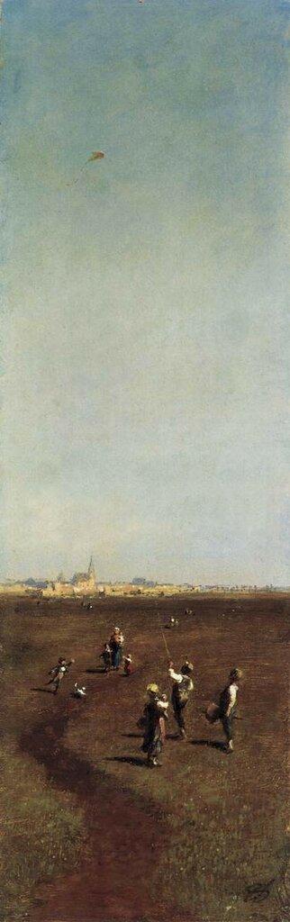 SPITZWEG, Carl ок. 1880.jpg