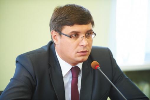 Александр Авдеев вошел в состав резерва управленческих кадров, находящихся под патронажем Президента России