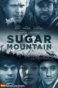 Sugar Mountain - Spurlos in Alaska (2016)