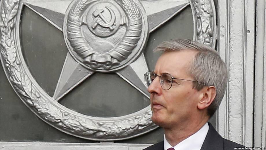 Посол Великобритании не приедет на встречу в МИД России по делу Скрипача