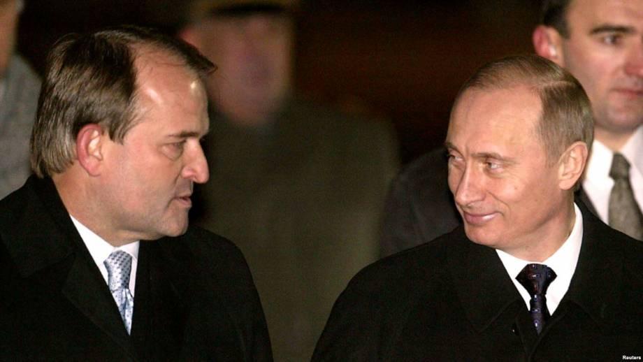 Радио Свобода Daily: после Савченко Луценко взялся за Медведчука