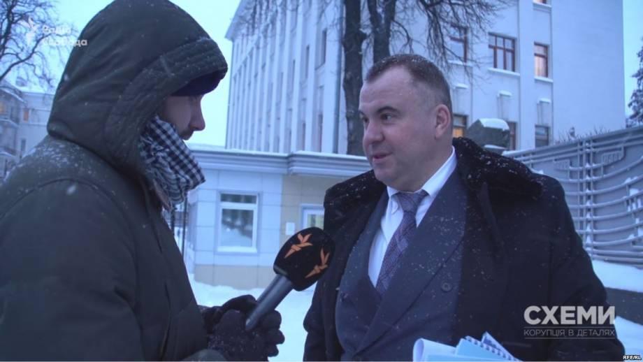 На фоне расследования «Схем», «Богдан» Гладковского перешел с российских двигателей на украинские