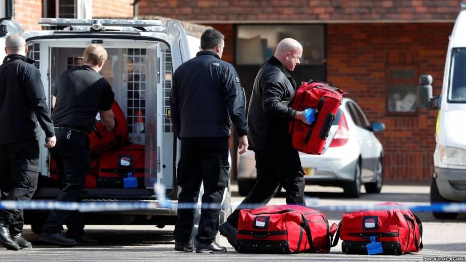 Москва призывает Лондон доказать, что за отравлением Скрипача не стоят британские спецслужбы