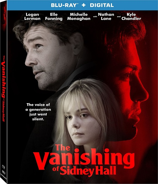 Исчезновение Сидни Холла / The Vanishing of Sidney Hall (2017/BDRip/HDRip)