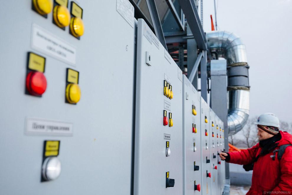 ГЭС Калининград электростанции события истории эксплуатация развитие мощность