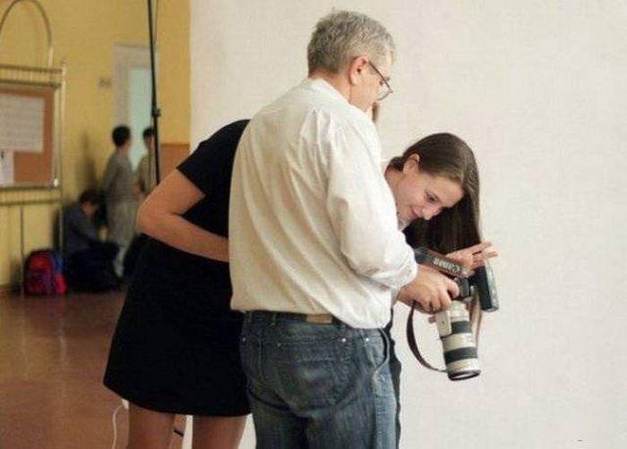 20 фотографий, к которым придется присмотреться повнимательнее