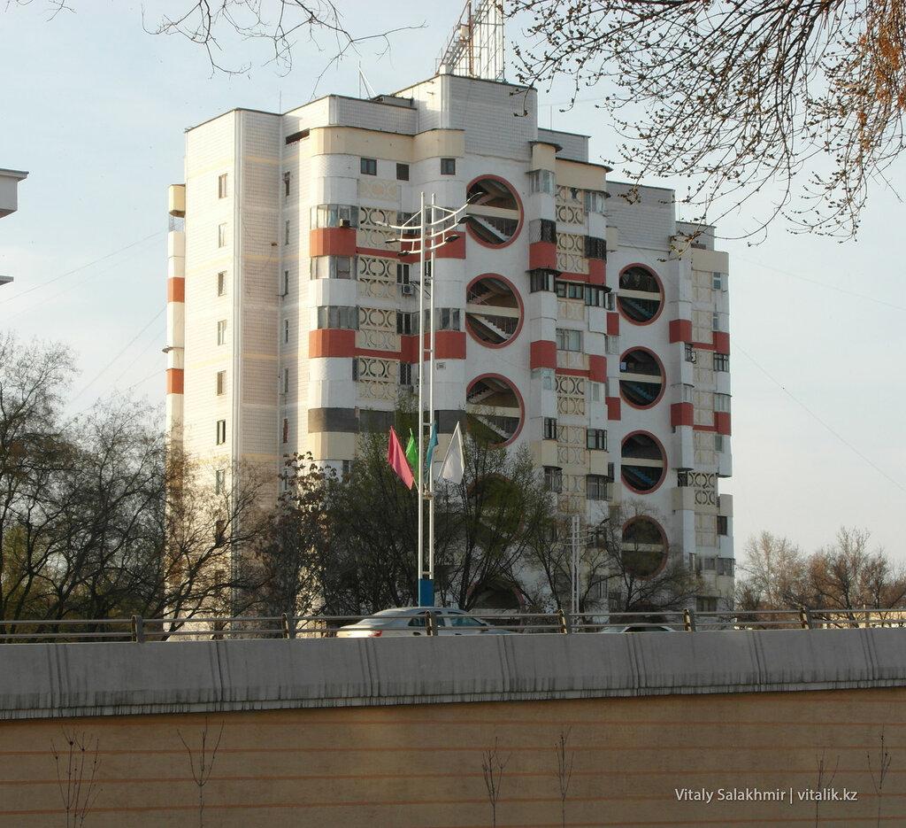 Дом в Чиланзаре, Ташкент, Узбекистан
